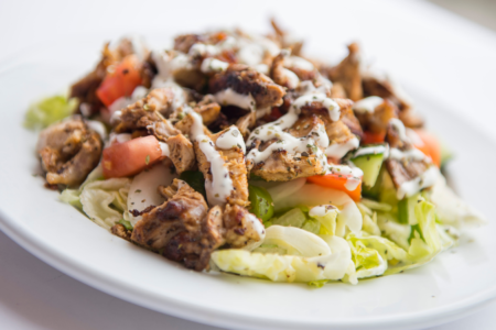 5 Mediterranean Restaurants that You Need to Try in Mississauga