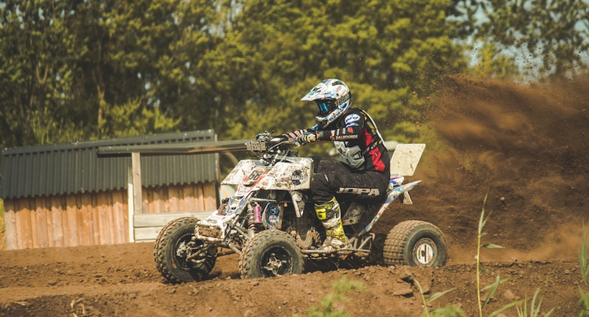 Tips for Buying an ATV