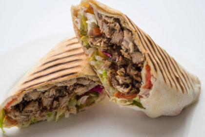 Best Shawarma Milton