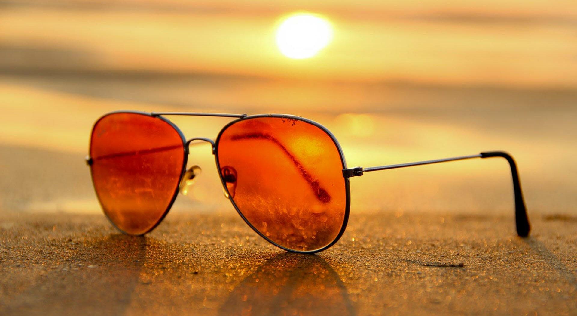 5 Best Sunglasses Brands in 2019