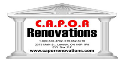 capor coupons