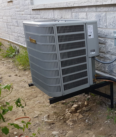Ducane AC for $2,500