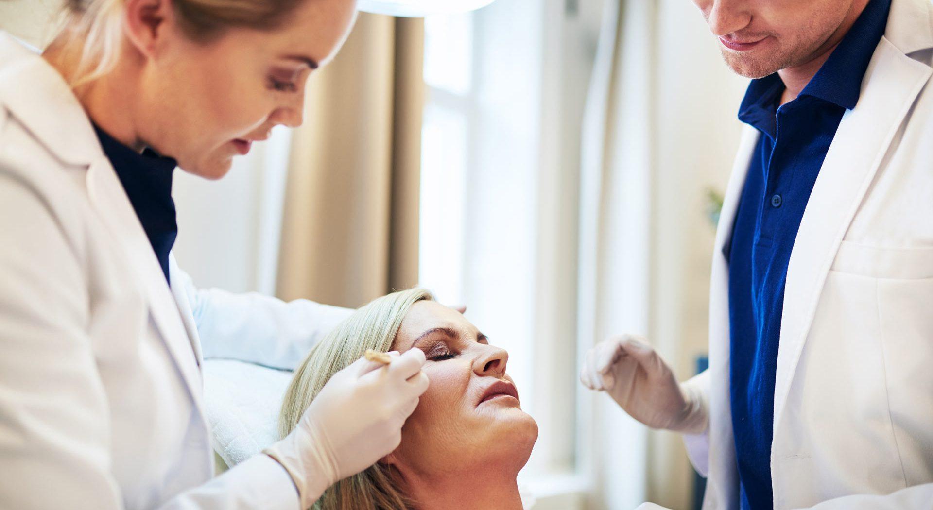 Top 5 Cosmetic Clinics in Calgary