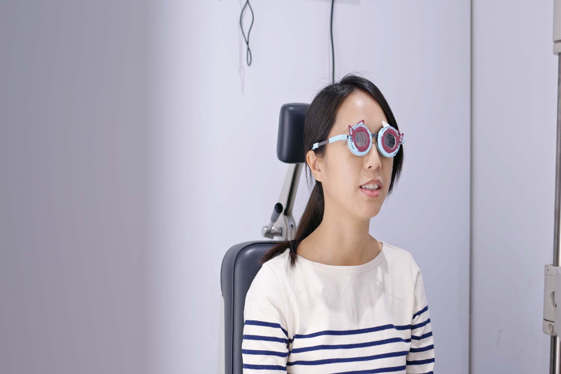 Why are Yearly Eye Exams Important?
