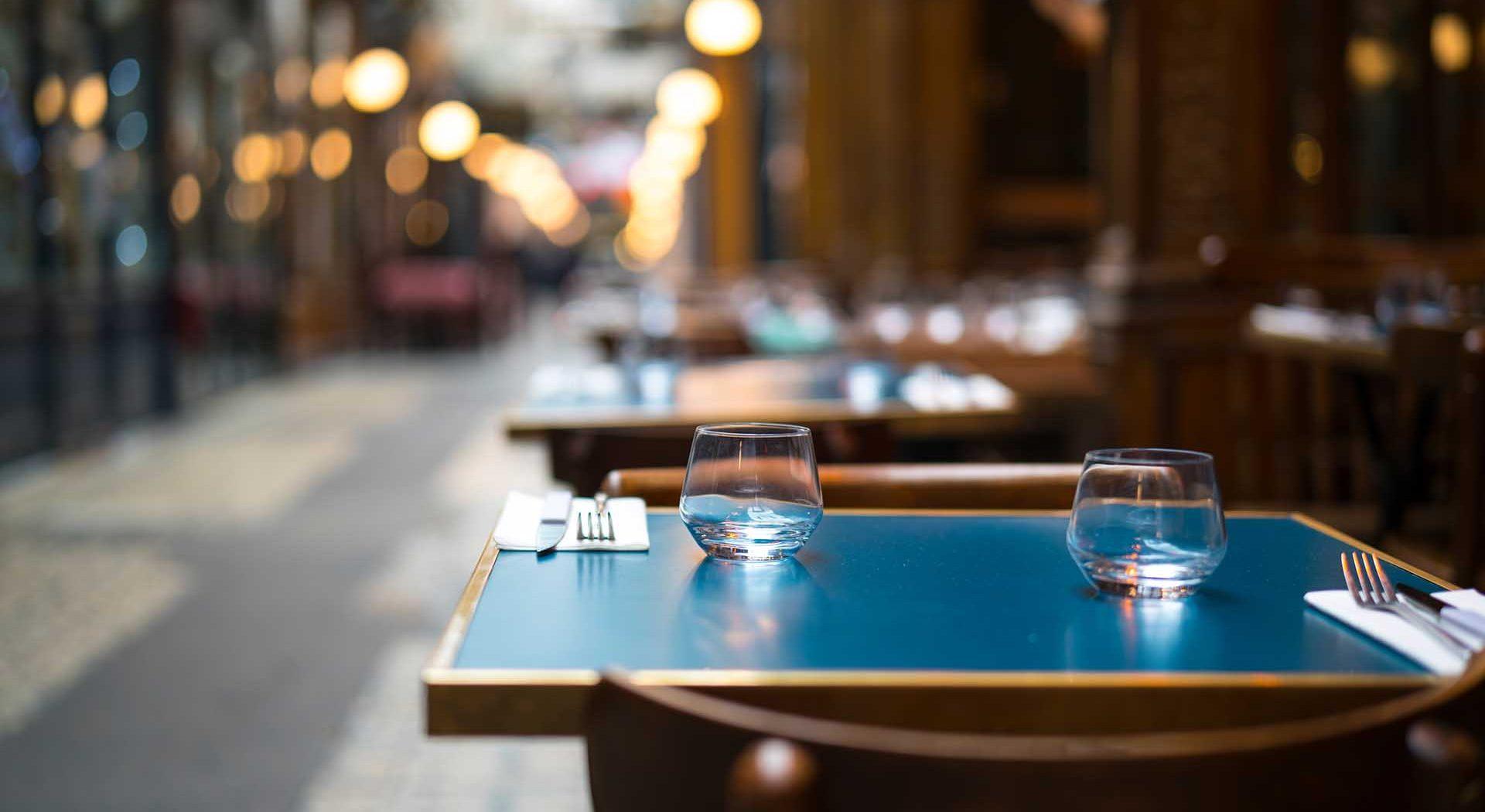 How to Help your Favourite Restaurant Survive The Coronavirus Crisis