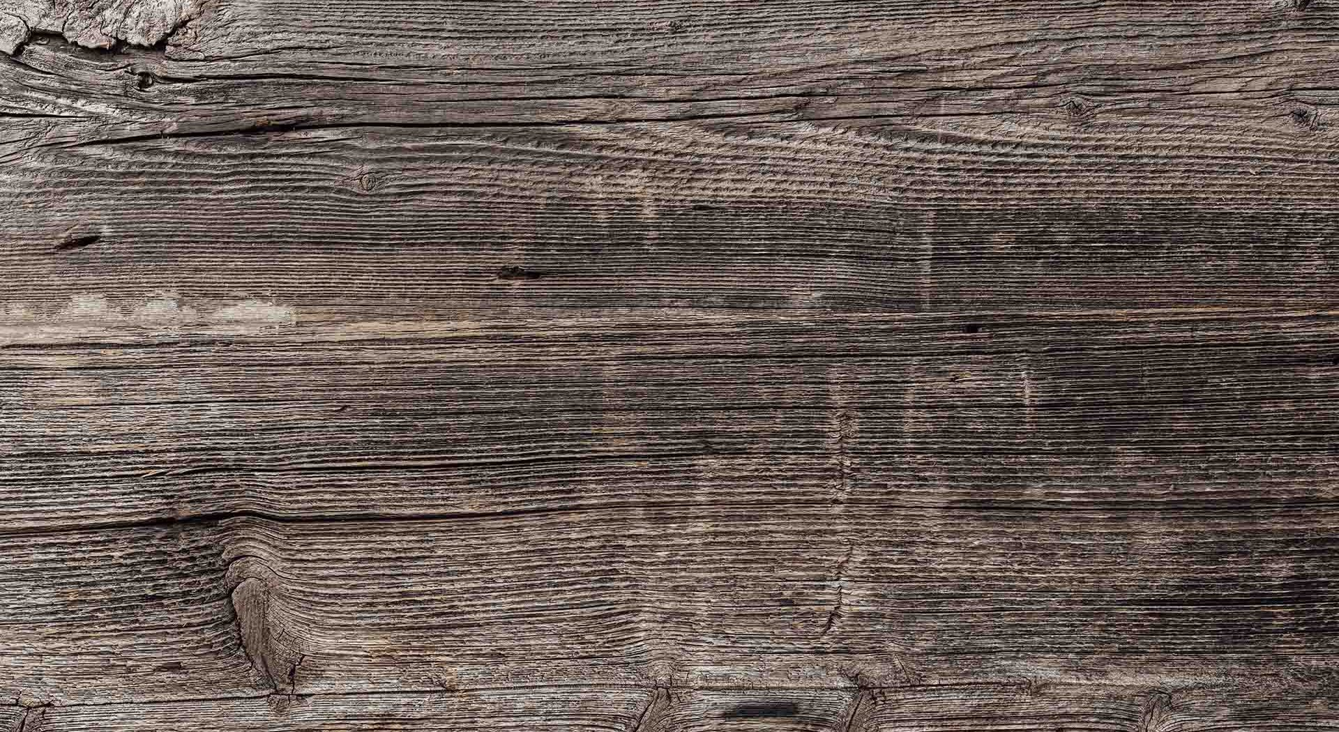 How do you take care of hardwood floors?