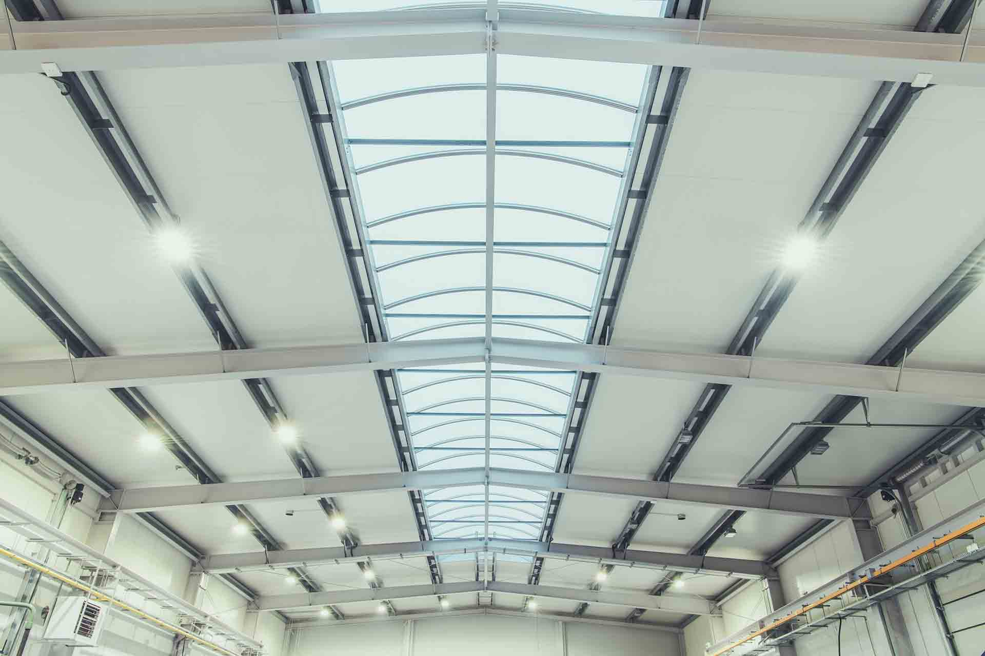 5 5ips for your commercial roofing maintenance