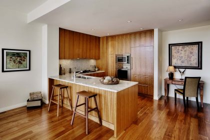 Signs it's time to replace your hardwood floors